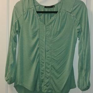 🐧3/$21 Max Jeans shirt